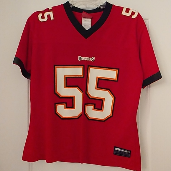 more photos e7a03 fc2a3 NFL Buccaneers jersey